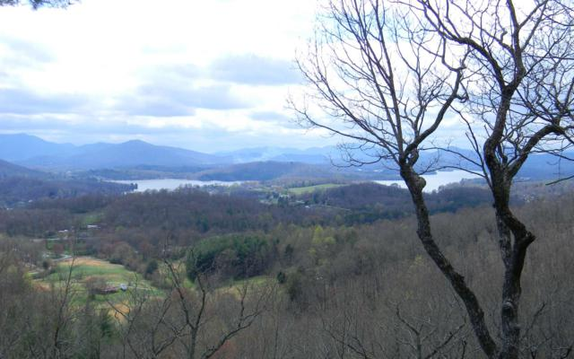 LT15 Enchanted Ridge, Hayesville, NC 28904 (MLS #277251) :: RE/MAX Town & Country
