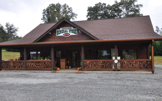 1638 Loving Road, Morganton, GA 30560 (MLS #277338) :: RE/MAX Town & Country