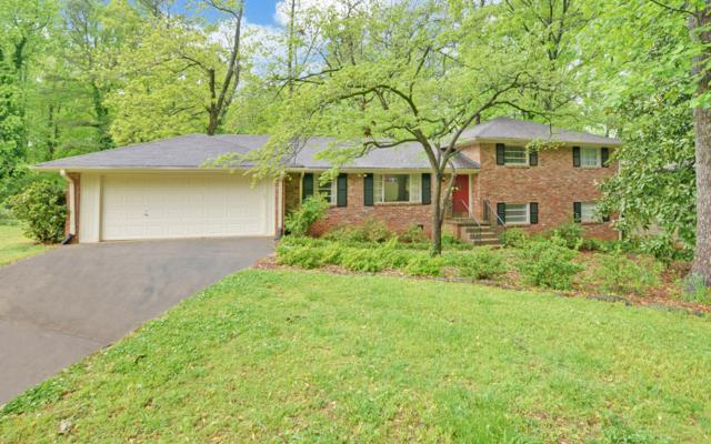 2686 Oswood Drive, Tucker, GA 30084 (MLS #277375) :: RE/MAX Town & Country
