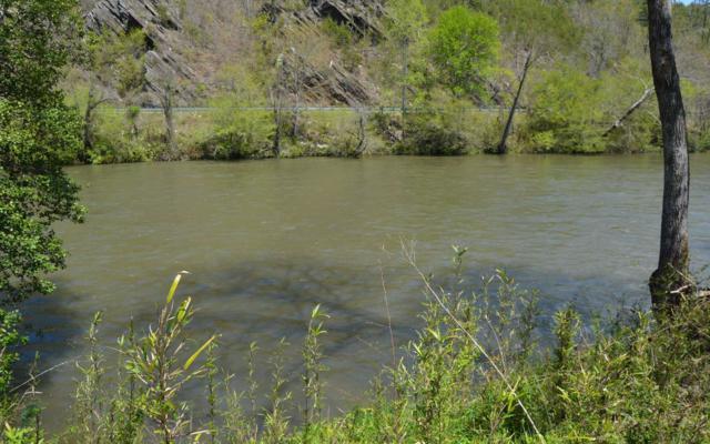 751 River Farm Drive, Murphy, NC 28906 (MLS #277414) :: RE/MAX Town & Country
