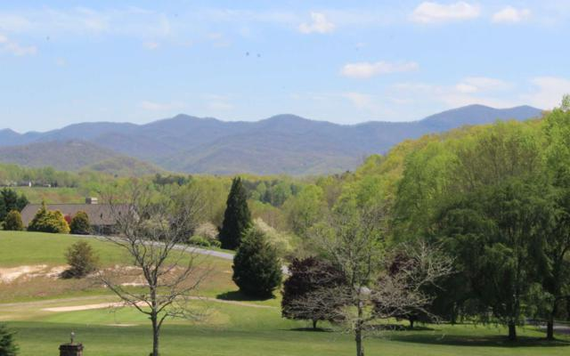 106A Mountain Harbour Dr., Hayesville, NC 28904 (MLS #277425) :: RE/MAX Town & Country