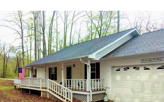 27 Ivylog Gap Road, Blairsville, GA 30512 (MLS #277495) :: RE/MAX Town & Country