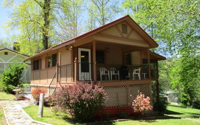 43 Salem Square Lane, Hayesville, NC 28904 (MLS #277631) :: RE/MAX Town & Country