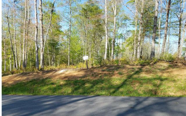 114 River Mountain Road, Murphy, NC 28906 (MLS #277675) :: RE/MAX Town & Country