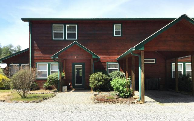 76 River Forest, Suches, GA 30513 (MLS #277708) :: RE/MAX Town & Country