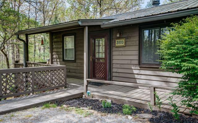 360 Woods Drive, Murphy, NC 28906 (MLS #277721) :: RE/MAX Town & Country