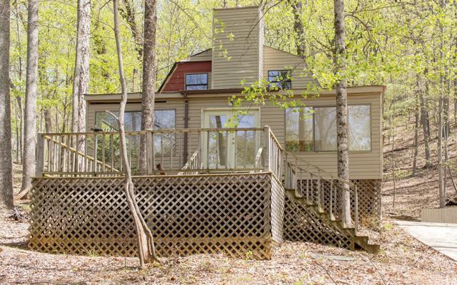 923 Oglethorpe Mountain, Jasper, GA 30143 (MLS #277727) :: RE/MAX Town & Country
