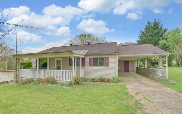 491 Hillcrest Drive, Mc Caysville, GA 30555 (MLS #277767) :: RE/MAX Town & Country
