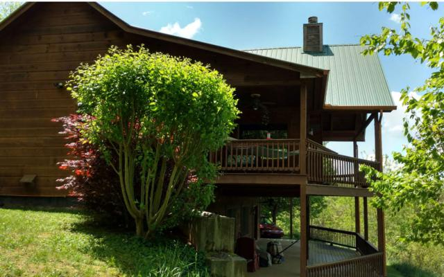 585 Shiloh Overlook, Hayesville, NC 28904 (MLS #277774) :: RE/MAX Town & Country