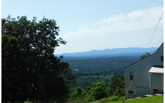 L 37 Talona Mountain, Ellijay, GA 30540 (MLS #277832) :: RE/MAX Town & Country