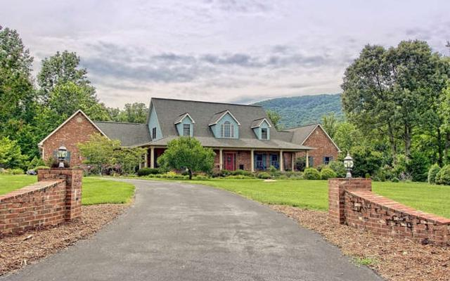 4212 Asheland Overlook, Young Harris, GA 30582 (MLS #277852) :: RE/MAX Town & Country