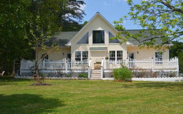 17 Whistle Pig Terrace, Blairsville, GA 30512 (MLS #277956) :: RE/MAX Town & Country