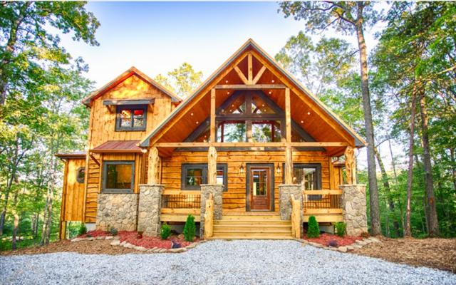 LT46 South Toccoa Estates, Blue Ridge, GA 30513 (MLS #277961) :: RE/MAX Town & Country