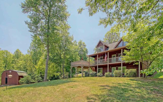 187 Cypress Edge, Blairsville, GA 30512 (MLS #277969) :: RE/MAX Town & Country