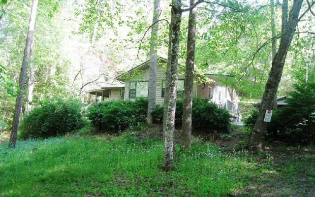 122 Dove Lane, Murphy, NC 28906 (MLS #277981) :: RE/MAX Town & Country