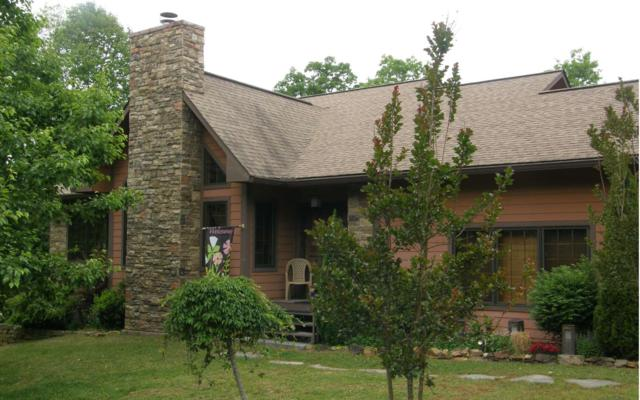706 Country Side Lane, Hayesville, NC 28904 (MLS #278080) :: RE/MAX Town & Country