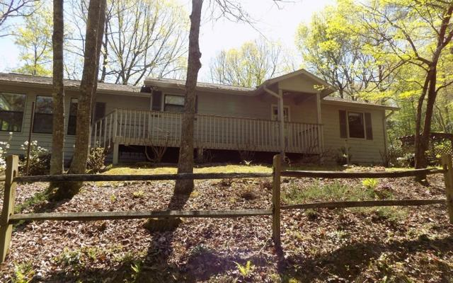 560 White Oak Drive, Murphy, NC 28906 (MLS #278084) :: RE/MAX Town & Country
