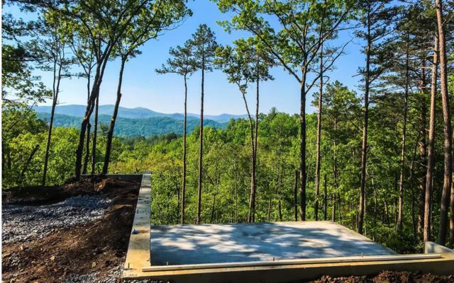 Mountain Tops Court, Blue Ridge, GA 30513 (MLS #278091) :: RE/MAX Town & Country