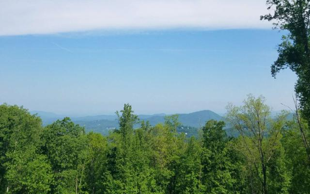 LOT86 Rocky Knob Estates, Young Harris, GA 30582 (MLS #278107) :: RE/MAX Town & Country