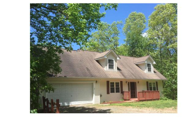 701 Lovers Leap Drive, Murphy, NC 28906 (MLS #278109) :: RE/MAX Town & Country