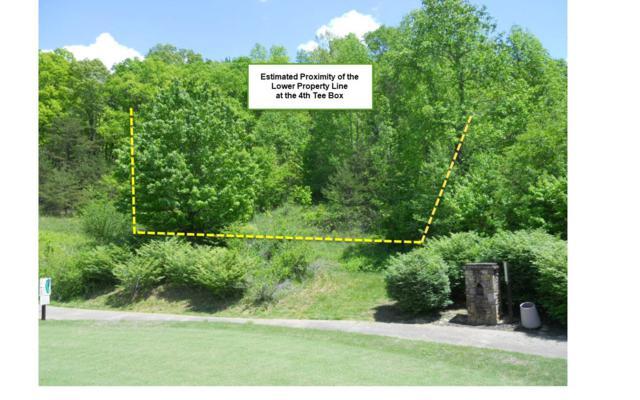 LT20M Ridges Overlook, Hayesville, NC 28904 (MLS #278111) :: RE/MAX Town & Country