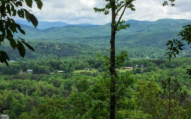 00 Five Feathers Pass, Murphy, NC 28906 (MLS #278123) :: RE/MAX Town & Country