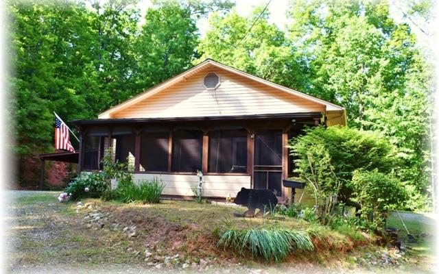 300 Bertson Circle, Blairsville, GA 28906 (MLS #278151) :: RE/MAX Town & Country