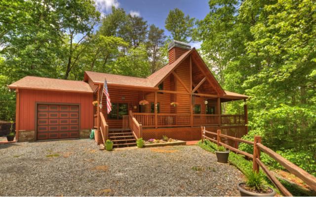 15 Fitts Ct, Blue Ridge, GA 30513 (MLS #278206) :: RE/MAX Town & Country