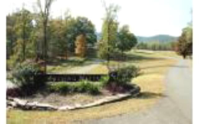 186 Mountainside Parkway, Ellijay, GA 30536 (MLS #278243) :: RE/MAX Town & Country