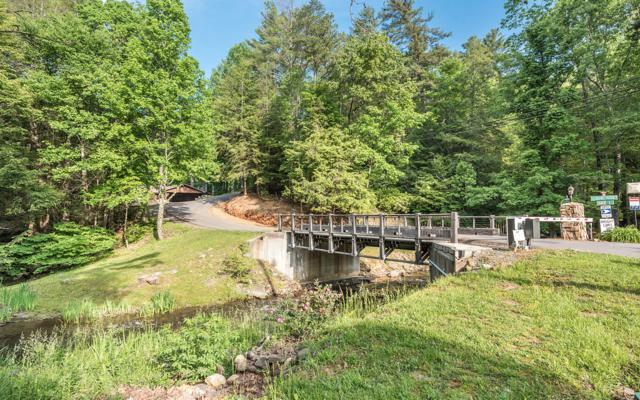 317 Laurel Ridge Dr., Ellijay, GA 30536 (MLS #278264) :: RE/MAX Town & Country