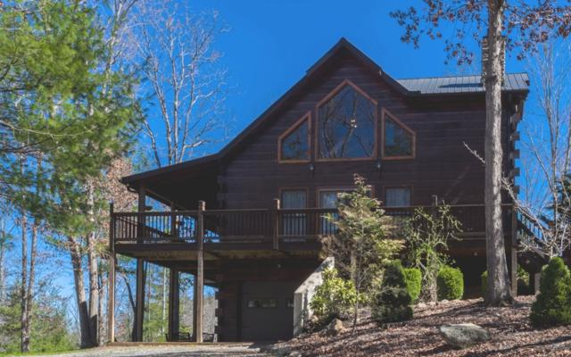 106 Dillions Ridge Road, Morganton, GA 30560 (MLS #278265) :: RE/MAX Town & Country