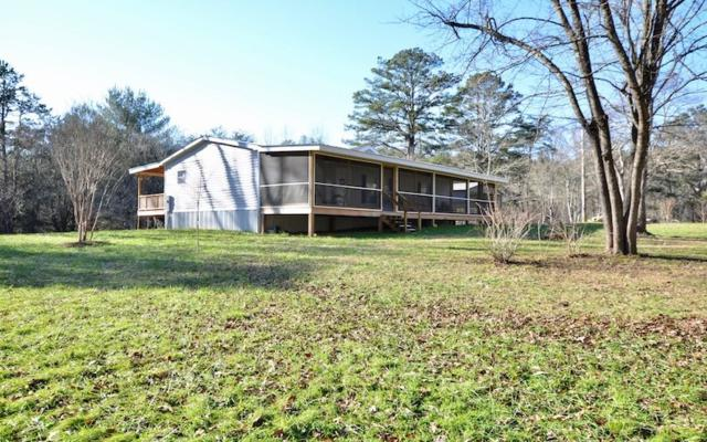 2458 Forge Mill Road, Morganton, GA 30560 (MLS #278266) :: RE/MAX Town & Country