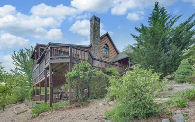 203 Logan Drive, Mineral Bluff, GA 30559 (MLS #278277) :: RE/MAX Town & Country