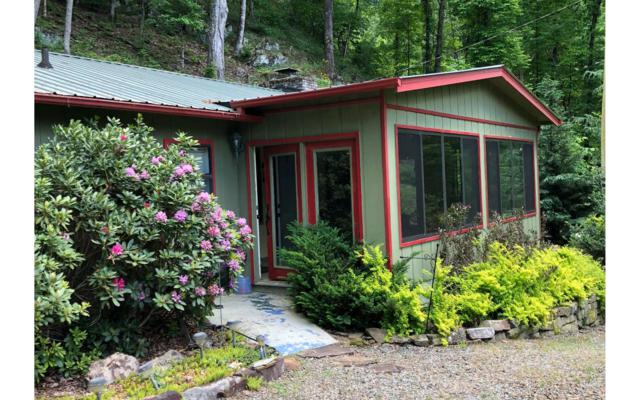 162 Hiawassee River Road, Hayesville, NC 38906 (MLS #278280) :: RE/MAX Town & Country