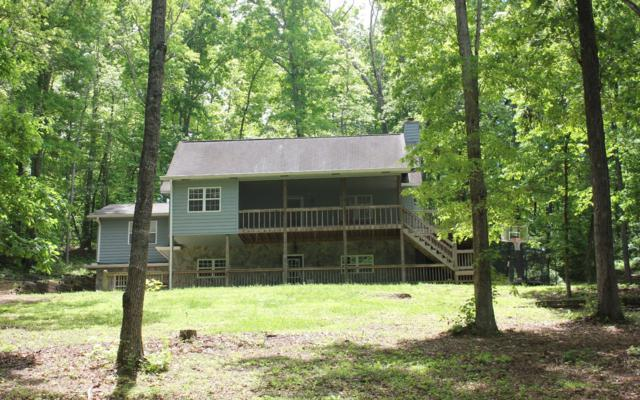 239 Crawford Road, Blairsville, GA 30512 (MLS #278285) :: RE/MAX Town & Country