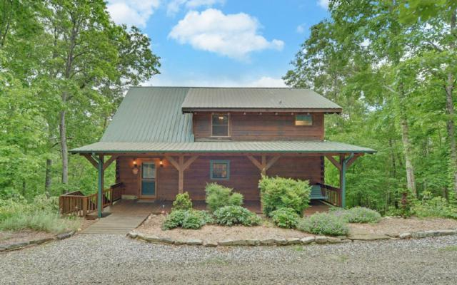 319 Hawksclaw Trail, Morganton, GA 30560 (MLS #278330) :: RE/MAX Town & Country