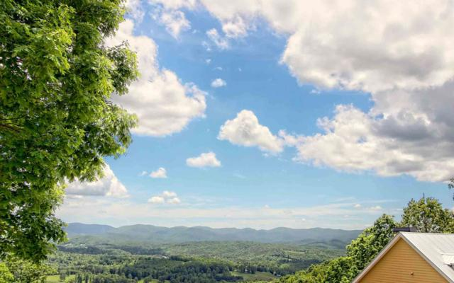 591 Mountain Top Road, Blairsville, GA 30512 (MLS #278345) :: RE/MAX Town & Country