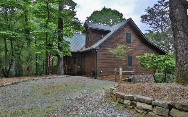 171 Frigate Drive, Ellijay, GA 30540 (MLS #278346) :: RE/MAX Town & Country