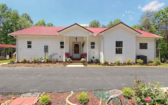 137 Loudermilk Rd, Blairsville, GA 30512 (MLS #278442) :: RE/MAX Town & Country