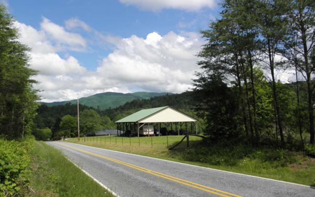 9 Beaverdam Road, Murphy, NC 28906 (MLS #278463) :: RE/MAX Town & Country