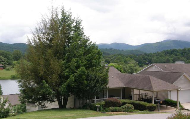 409 Admiral Point, Hiawassee, GA 30546 (MLS #278467) :: RE/MAX Town & Country