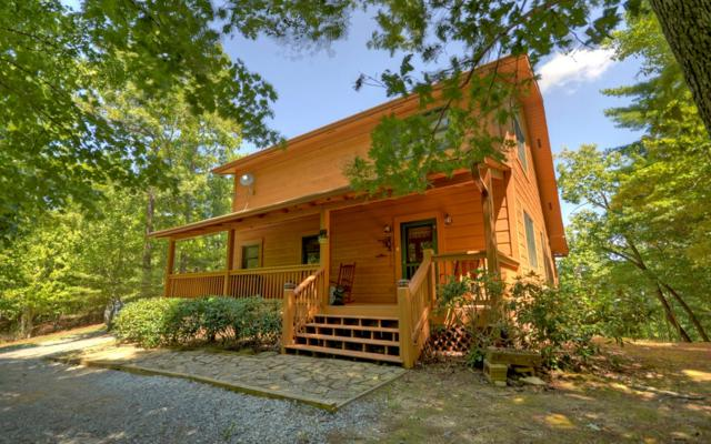 267 Kimbolton Drive, Morganton, GA 30560 (MLS #278486) :: RE/MAX Town & Country