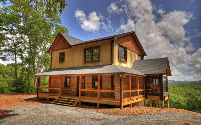 231 Kyle Road, Blue Ridge, GA 30513 (MLS #278499) :: RE/MAX Town & Country
