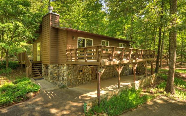 36 Mill Creek Acres, Blue Ridge, GA 30513 (MLS #278521) :: RE/MAX Town & Country