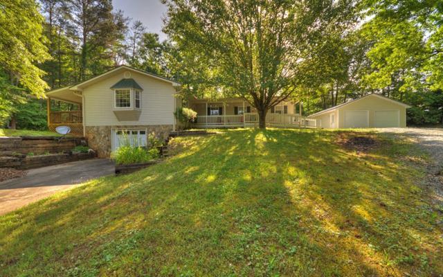 11 Johns Ridge, Blue Ridge, GA 30513 (MLS #278522) :: RE/MAX Town & Country