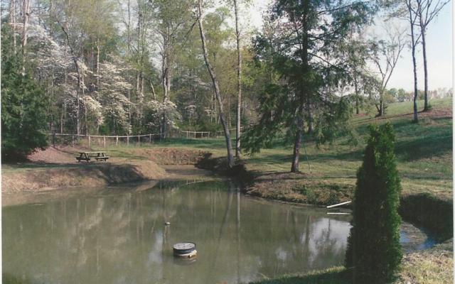Whistle Pig Lot 12, Blairsville, GA 30512 (MLS #278534) :: RE/MAX Town & Country
