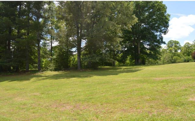 Whistle Pig Lot 13, Blairsville, GA 30512 (MLS #278537) :: RE/MAX Town & Country