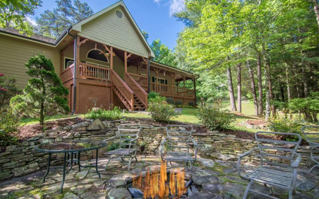416 Owensby Mill Drive, Ellijay, GA 30536 (MLS #278590) :: RE/MAX Town & Country