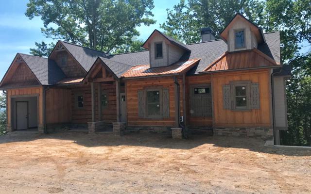 97 Cypress Way, Blue Ridge, GA 30513 (MLS #278599) :: RE/MAX Town & Country