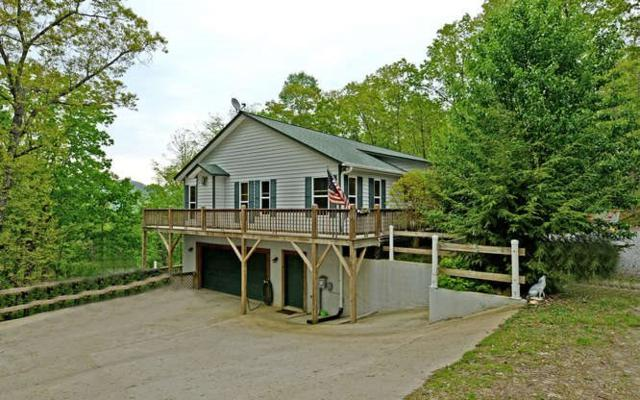 155 Turkey Pen Drive, Murphy, NC 28906 (MLS #278621) :: RE/MAX Town & Country
